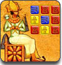 Игра Brickshooter Egypt