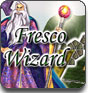 Игра Fresco Wizard