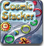 Игра Cosmic Stacker
