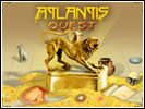 Игра 'Atlantis Quest' (скриншот 1)