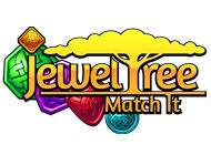 Игра Jewel Tree: Match It