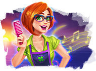 Игра Sally's Salon - Beauty Secrets