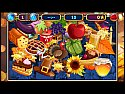 Игра 'Shopping Clutter 4: A Perfect Thanksgiving' (скриншот 1)